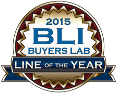 BLI 2015 award