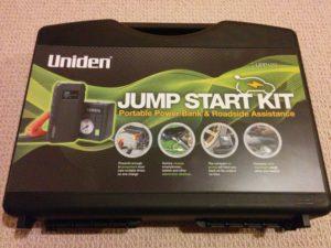 Uniden-Jump-Start-Kit