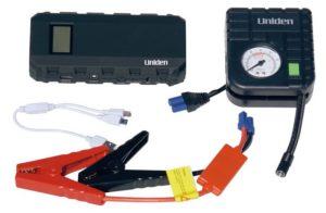 Uniden-Portable-Jump-Start-Kit